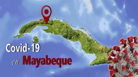 Cuba Mayabeque Covid
